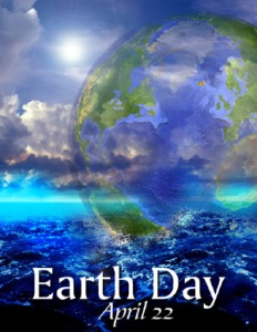 Earth Day 4
