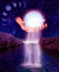 Full Moon in Aquarius 2