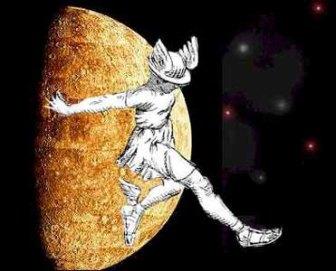 Mercury Retrograde 2