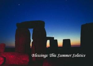 Summer Solstice 3