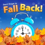 DST - Fall
