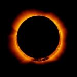 New Moon - Solar Eclipse