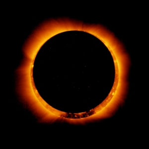 New Moon - Solar Eclipse