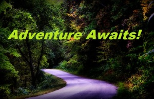 Adventure Awaits!