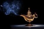 Magick Lamp