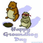 Groundhog Day 3