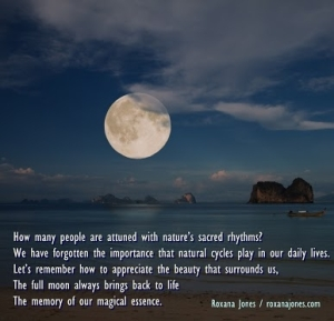 Full Moon 12
