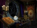 Wiccan Room