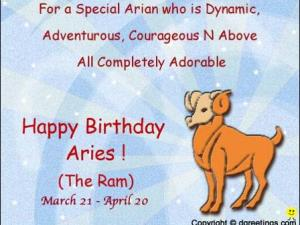 Happy Birthday Aries 4