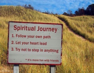 Spiritual JJourney 2