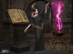 Sorceress 3B