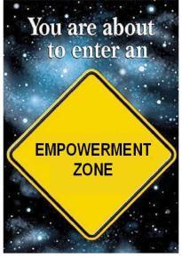 Empowerment-zone