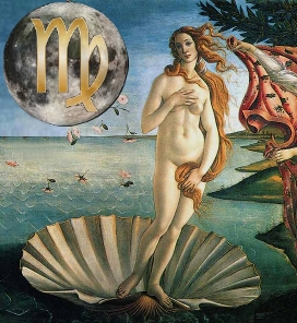 Venus in Virgo 2