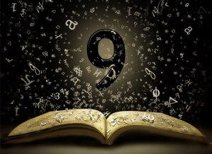 Numerology Nine
