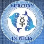 Mercury in Pisces 3