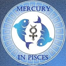 Mercury in Pisces 3