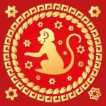 Year of the Monkey 3