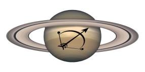 Saturn in Sagittarius 3