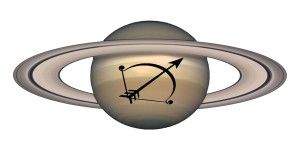 Saturn in Sagittarius 3