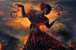 Venus in Aries 2