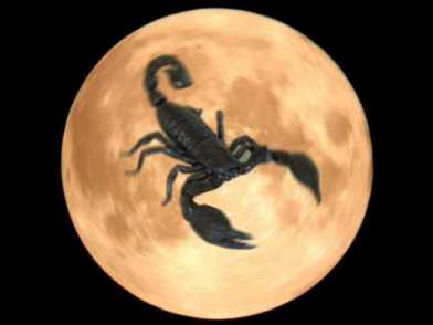 Full Moon in Scorpio 3