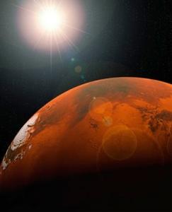 Mars Retrograde