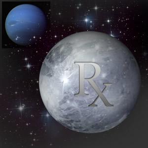 Pluto Retrograde