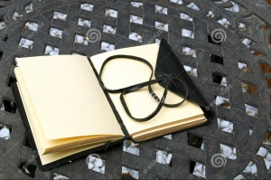 Writer's Blank
