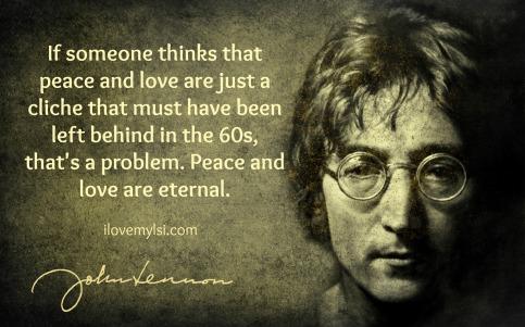 Peace & Love 3