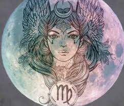 Full Moon in Virgo 2