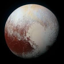Pluto 3
