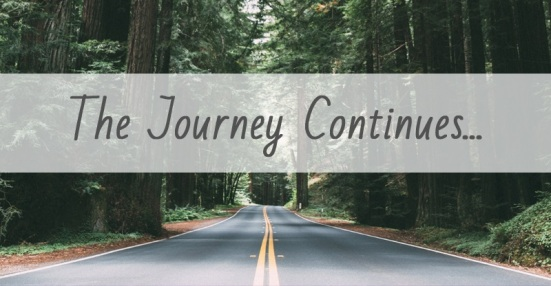 The Journey Continues 3