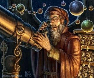 Astrologer 4
