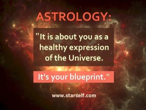 Astrological Quote