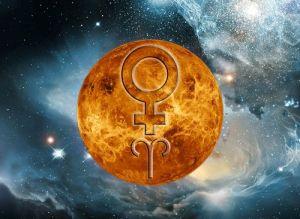 Venus in Aries 3