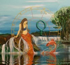 Venus in Pisces 2