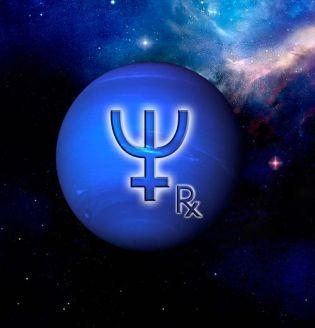 Neptune Retrograde