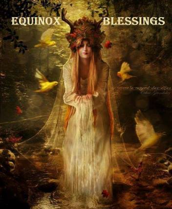 Autumn Equinox 5