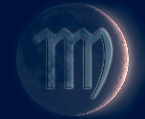 New Moon in Virgo
