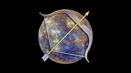 Mercury in Sagittarius 3