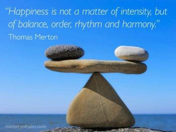 Balance & Harmony 2