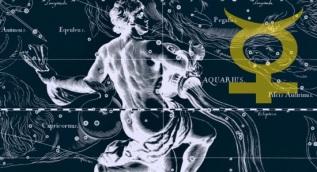 Mercury in Aquarius 3