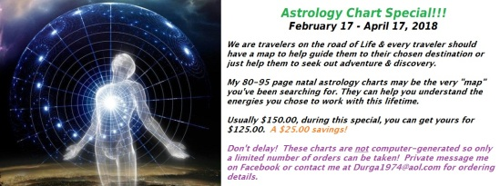 Astrology Chart Special 2