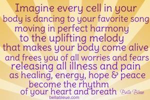 Healing Energy 3
