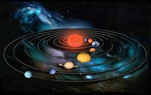 Solar System 5