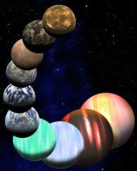 Retrograde Planets 2