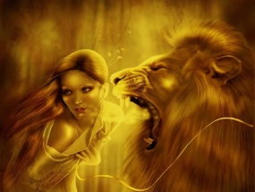 Venus in Leo 2