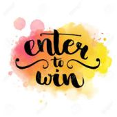 Enter to win 2