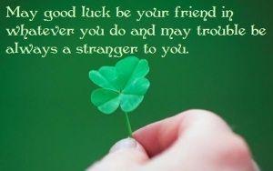 Good Luck3