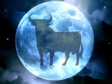 Full Moon in Taurus 3